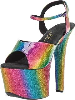Ellie Shoes Womens 711-BRITE 711-brite
