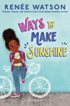 Ways to Make Sunshine (A Ryan Hart Novel)
