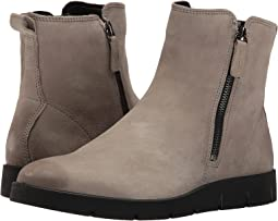 Bella Zip Boot