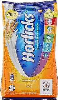 Horlicks Malt Pouch, 400g