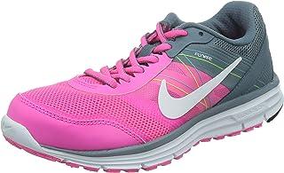 95fa48efb Nike Lunar Forever 4 MSL - Zapatillas de Running para Mujer, Color Rosa/Gris