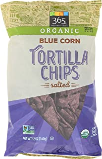 whole foods 365 tortilla chips
