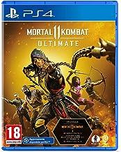 Mortal Kombat 11 Ultimate, PlayStation 4