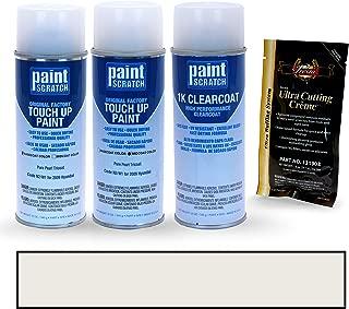 Best 2009 hyundai sonata touch up paint Reviews