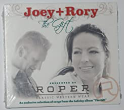 Joey + Rory - The Gift - Holiday Songs