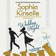 wedding night audiobook