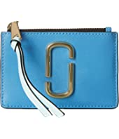 Marc Jacobs - Snapshot Top Zip Multi Wallet