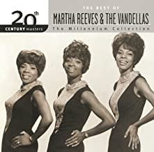 martha reeves and the vandellas songs