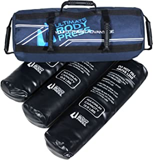 Ultimate Body Press Exercise Sandbag with Filler Bags
