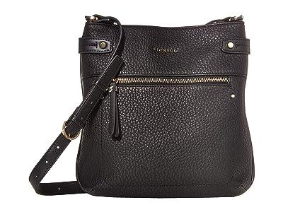 Fiorelli Anna Crossbody (Black) Handbags
