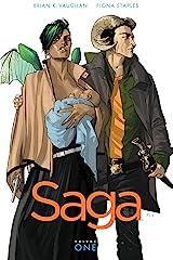 Saga Vol. 1 Kindle Edition
