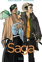 saga trade paperback