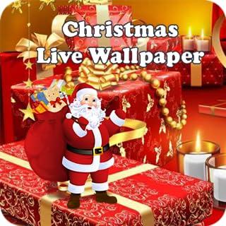 Christmas Photo Live Wallpaper