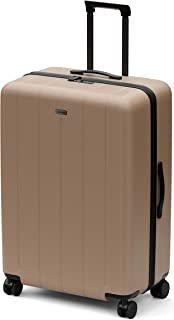 """CHESTER Maxima Large Spinner Checked Luggage / 31"""" Lightweight Polycarbonate Hardshell/Spinner Suitcase/Checked Luggage"""