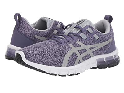 ASICS GEL-Quantum 90 (Dusty Purple/Silver) Women