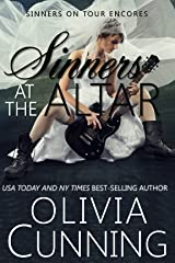 Sinners at the Altar (Sinners on Tour Book 6) Kindle Edition