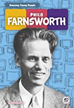 Philo Farnsworth (Amazing Young People)