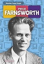 Philo Farnsworth (Amazing Young People)
