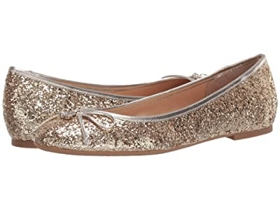 Jewel Badgley Mischka Bryanna (Light Gold) Women