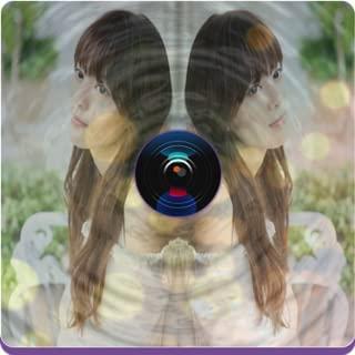 Ripple Photo Mirror Effect 2