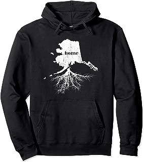 alaska home hoodie