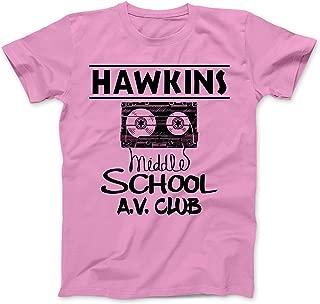 girl club t shirt