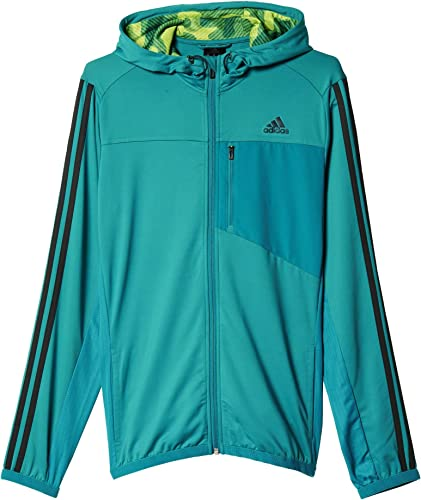 Adidas AJ5551 Sweat-shirt à capuche Homme