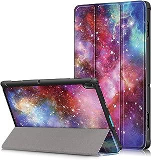 DOMISO 10.1-10.5 Pouces Imperm/éable Housse Sac de Protection Ordinateur Portable avec poign/ée pour Tablette//9.7 10.5 11 iPad Pro//10 Surface Go//Samsung Galaxy Tab//Huawei MediaPad M5 Pro,Gris Fonc/é