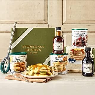 Best pancake mix gift basket Reviews