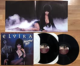 Elvira Presents Haunted Hits: The Greatest Rock 'N' Roll Horror Songs of All Time