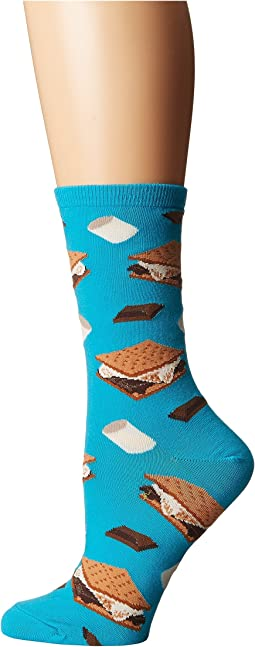 Socksmith - Want S'More?
