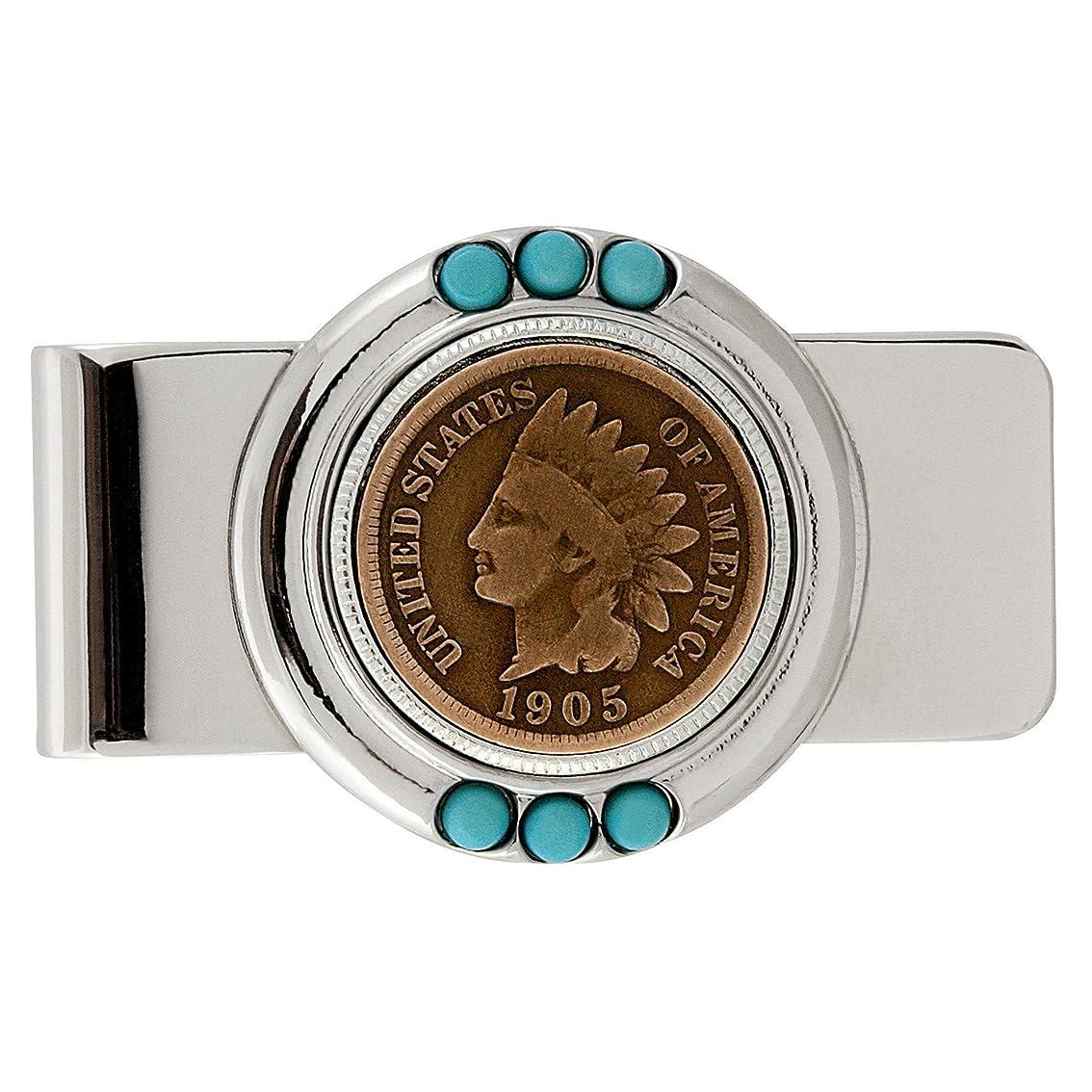 電卓展開するテンションAmerican Coin Treasures ACCESSORY メンズ カラー: グレー
