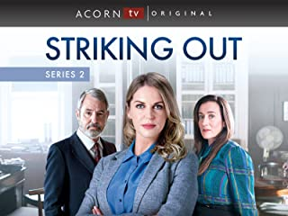 series 3 striking out