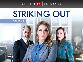 Best striking out episodes Reviews