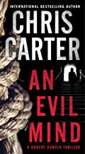 An Evil Mind (A Robert Hunter Thriller Book 1)