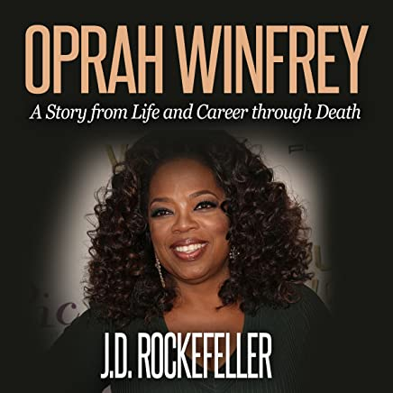 Oprah Winfrey: Top 10 Tricks to Winning in Life: J.D. Rockefeller's Book Club