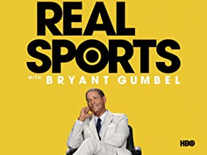 Real Sports with Bryant Gumbel - Season 27
