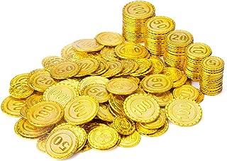Best a golden coin Reviews