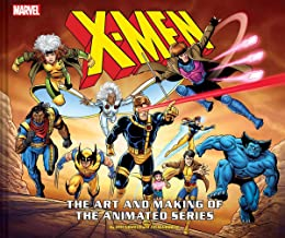 X-Men: The Art and Making of The Animated Series