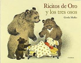Ricitos de Oro y los tres osos - Corimax (CORIMBO CASTILLAN)