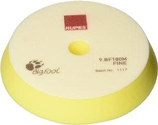 rupes foam pads