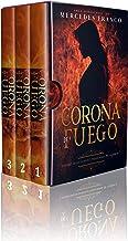 Corona de Fuego (Oferta Especial 3 Libros En 1) Colección Especial De Vampiros En Español : Libros de Novelas de Vampiros. Las mejores historias de Suspenso, Romance y Fantasía Paranormal
