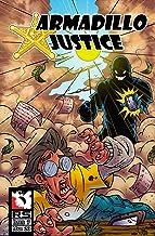 Armadillo Justice Issue 7