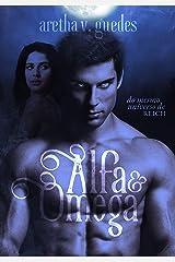 Alfa e Ômega (O universo estendido de Reich Livro 2) eBook Kindle