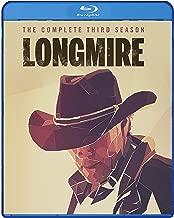 Longmire: The Complete Third Season