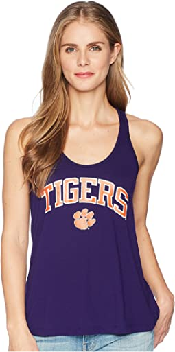 Champion College - Clemson Tigers Eco® Swing Tank Top