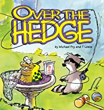 verne over the hedge