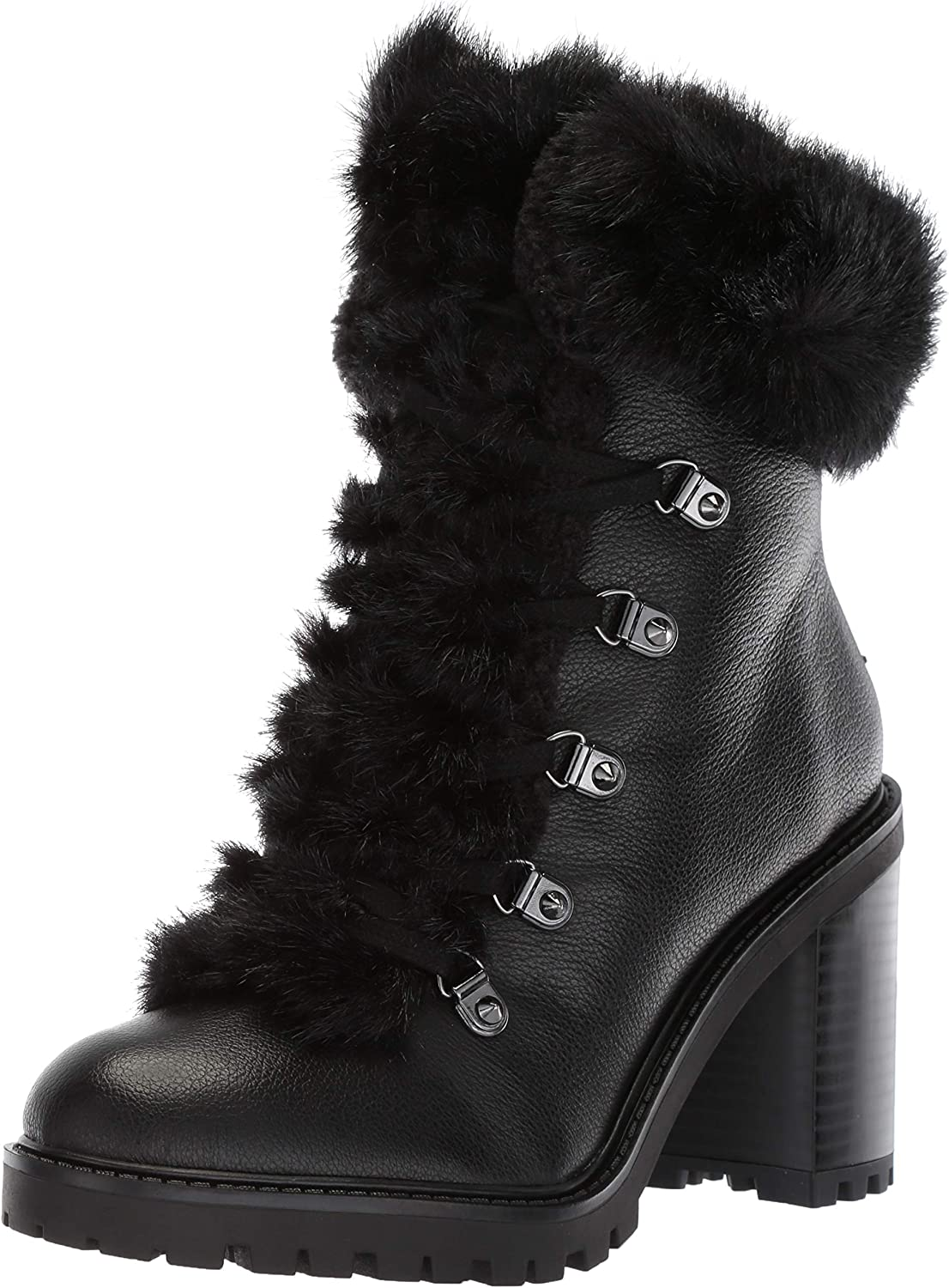 GUESS Womens Galway Ankle Boot