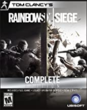 Tom Clancy's Rainbow Six Complete Edition - PS4 [Digital Code]