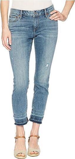 Lucky Brand - Lolita Crop Jeans in Lorain